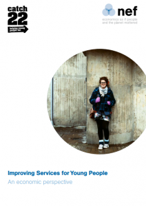 improving services for young people