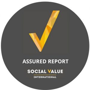 assured report logo